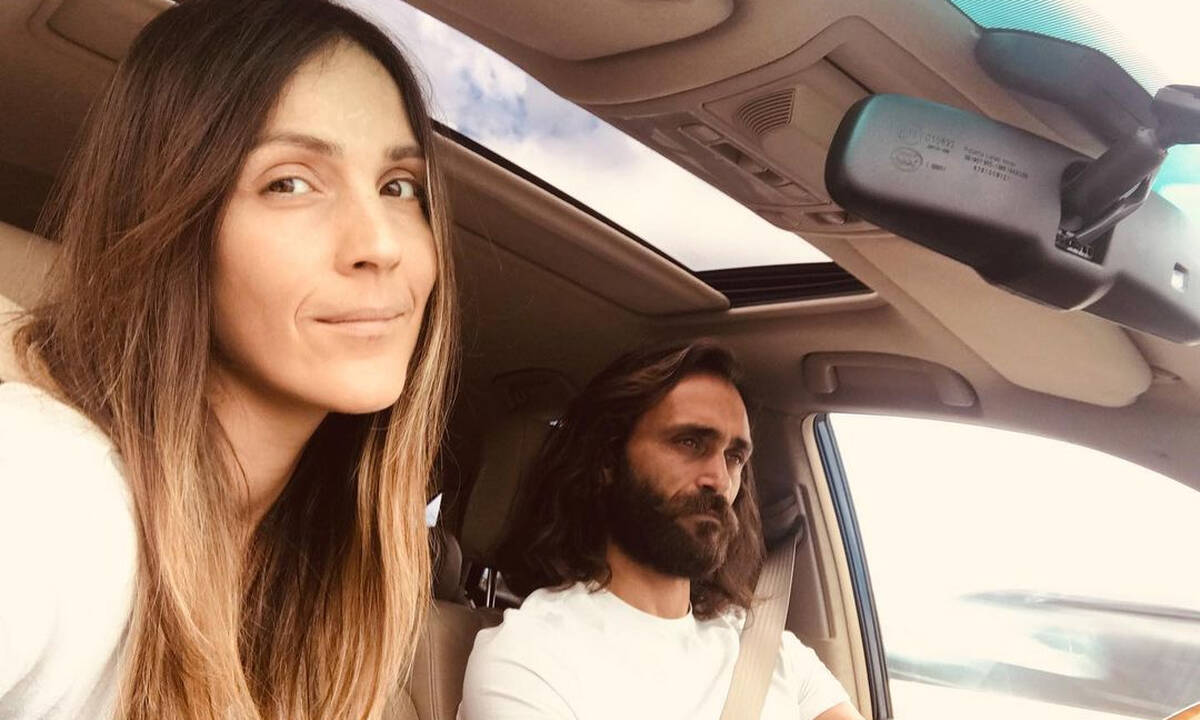 Αγνή Μάρα - Τεό Θεοδωρίδης: Δείτε πόσο μεγάλωσε η κόρη τους