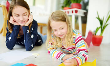 Προτάσεις για το Σαββατοκύριακο - Τι μπορείτε να κάνετε με τα παιδιά