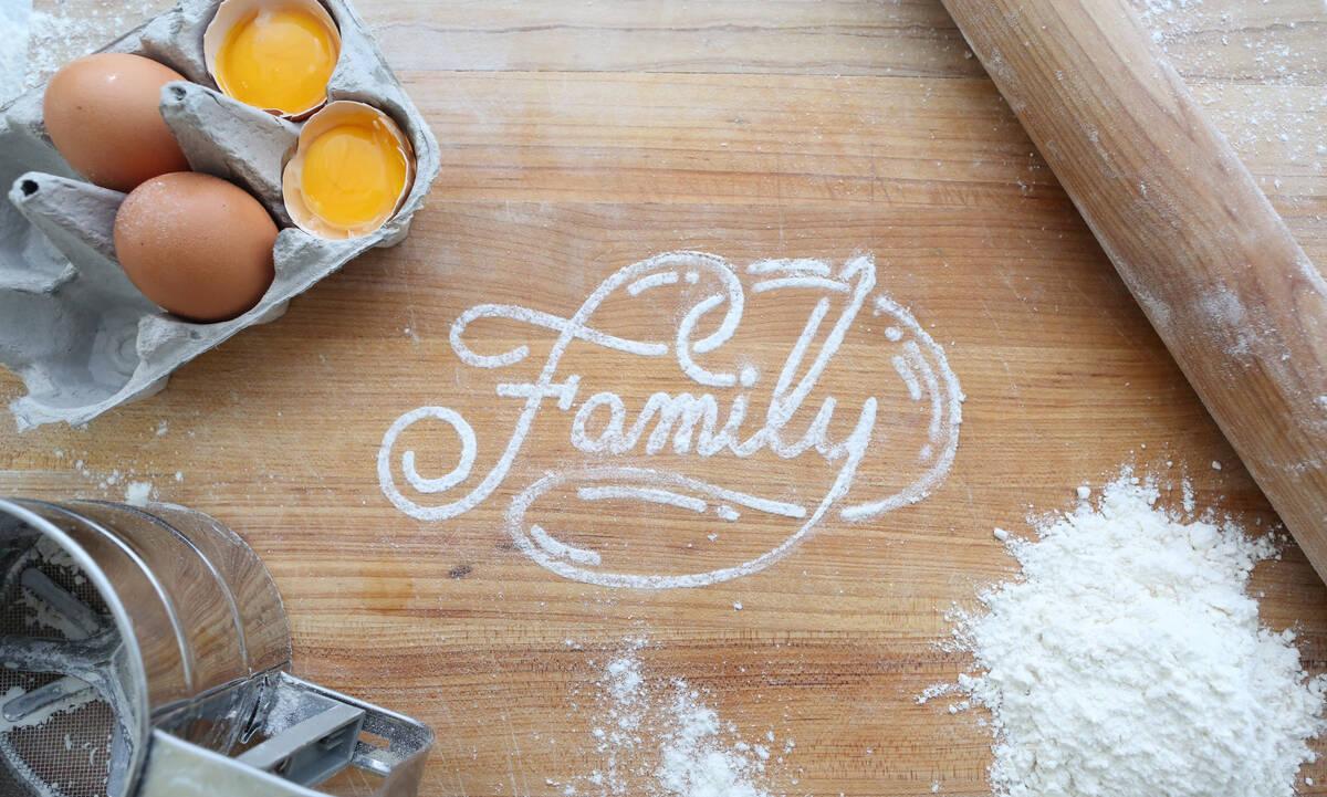 Τι να μαγειρέψω σήμερα: Νόστιμες και υγιεινές προτάσεις για όλη την οικογένεια