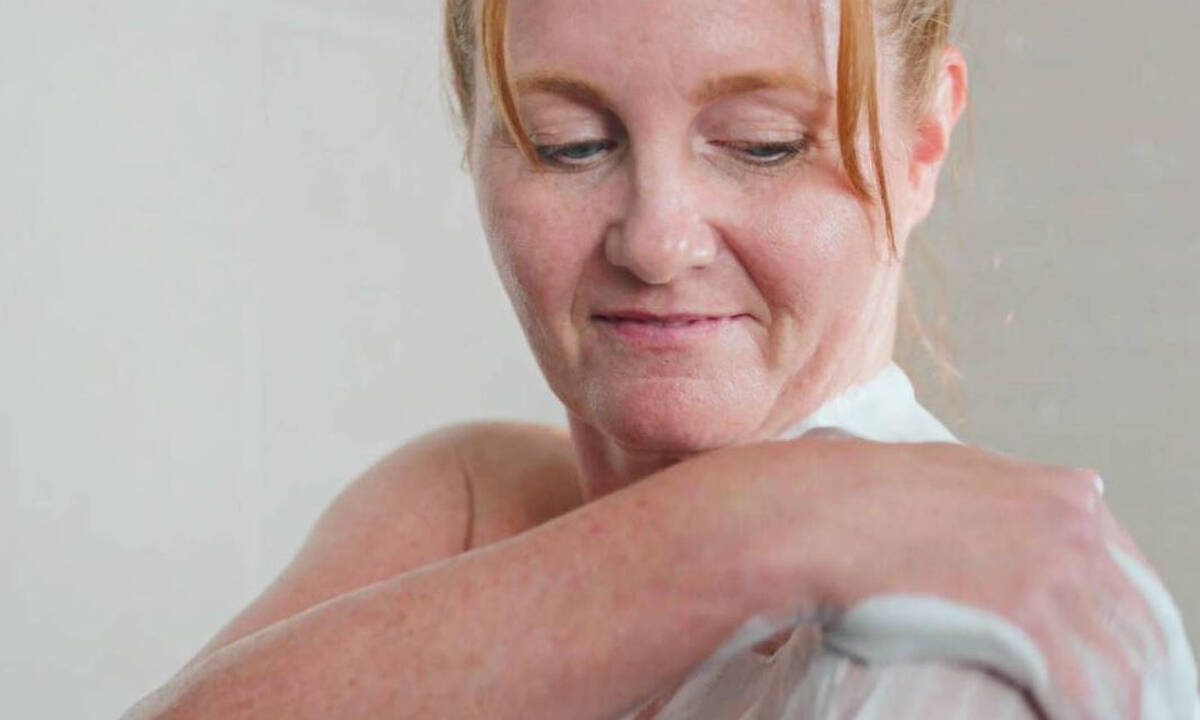 #ThePowerOfShower: Το μπάνιο δεν είναι ρουτίνα, είναι η στιγμή που δίνουμε αγάπη στην επιδερμίδα μας