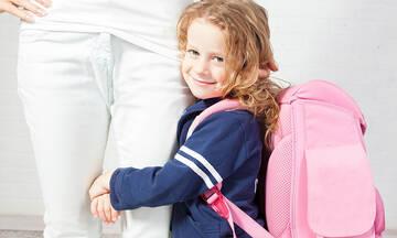 Παιδικός σταθμός και άγχος αποχωρισμού: Συμβουλές για ομαλή μετάβαση