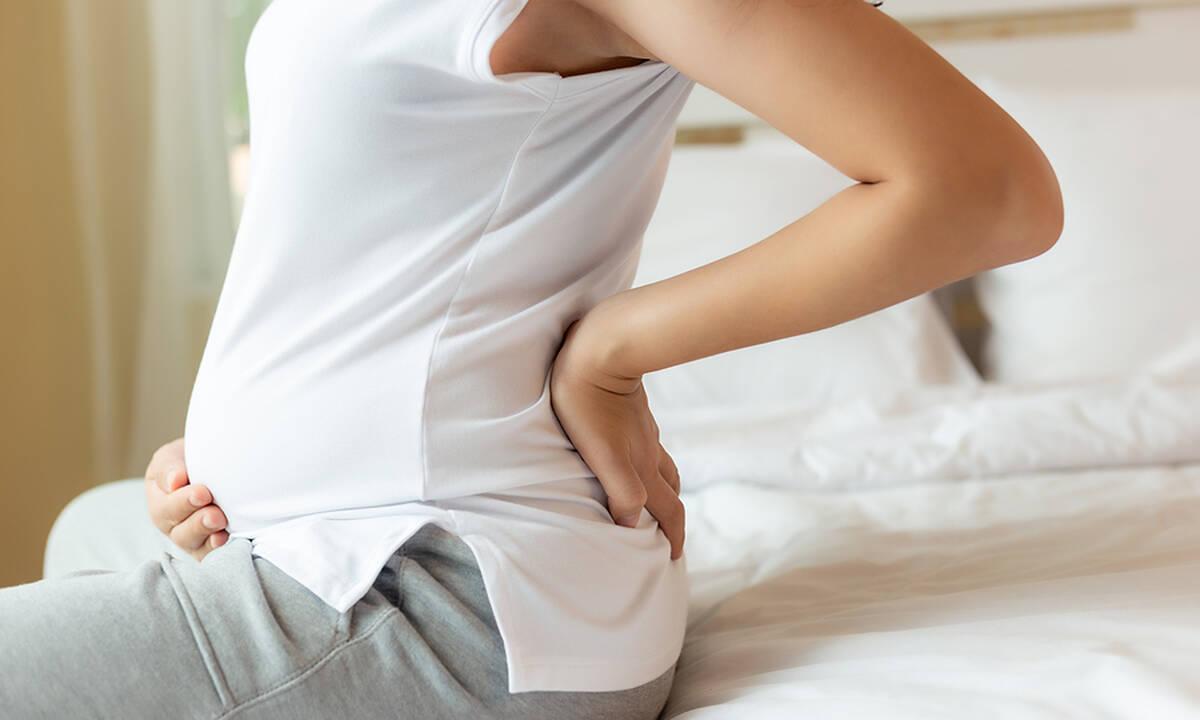 Ισχιαλγία στην εγκυμοσύνη: Τι μπορείτε να κάνετε για να ανακουφιστείτε