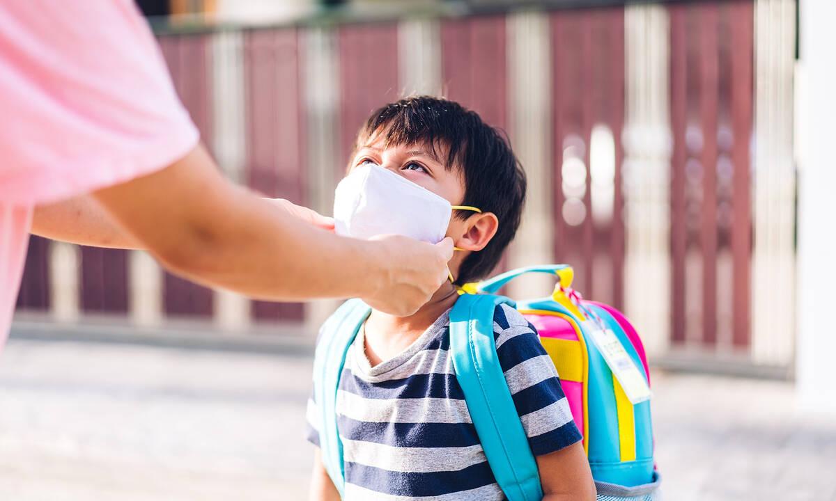 Επιστροφή στα θρανία: Όλα τα μέτρα που ισχύουν από σήμερα για τους μαθητές