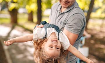 Ψευδείς κατηγορίες - Η εξομολόγηση ενός πατέρα