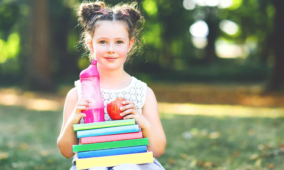 Πώς θα ενισχύσουμε το ανοσοποιητικό σύστημα των παιδιών για τη νέα σχολική χρονιά;