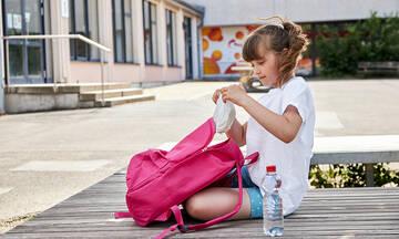 Υγιεινές συνταγές για το διάλειμμα που τα παιδιά θα λατρέψουν (βίντεο)