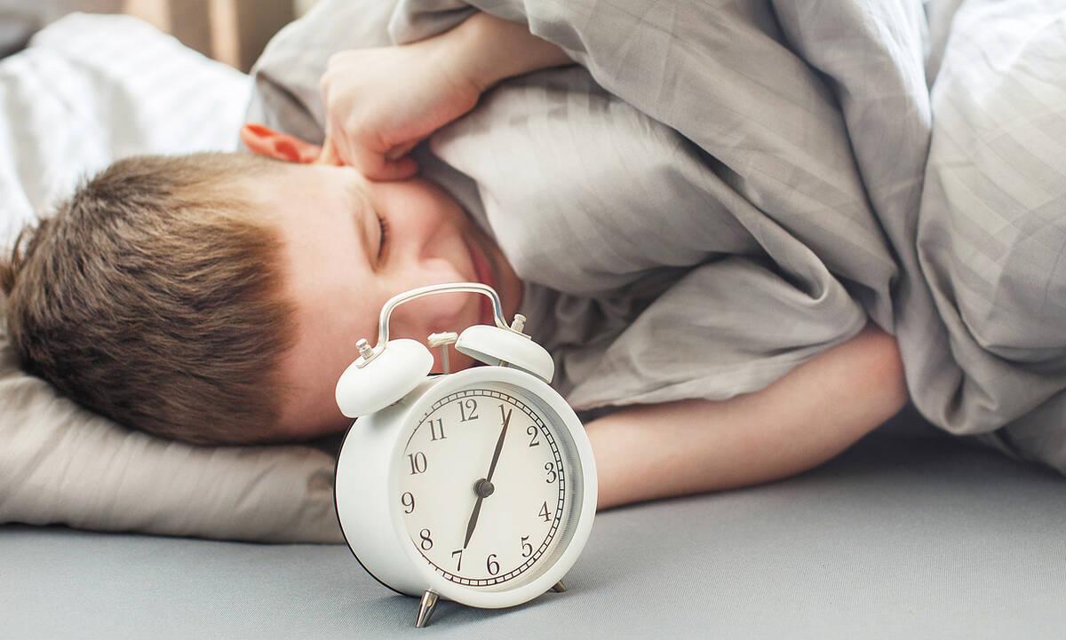 Παιδί και πρωινό ξύπνημα: Έξι συμβουλές για να ξυπνάει στην ώρα του