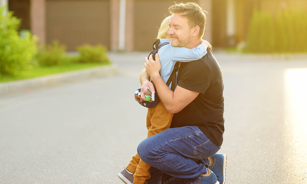 Oικογένεια: Όταν το παιδί μεγαλώνει χωρίς μαμά...