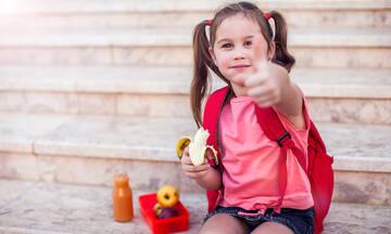 Σχολικό μενού: Αυτά τα γεύματα ταιριάζουν στα ταπεράκια όλων των παιδιών