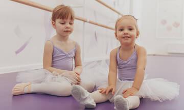 Εξωσχολικές δραστηριότητες: Πέντε οφέλη του μπαλέτου για τα παιδιά