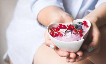 Μαμά και διατροφή: Σνακ λίγων θερμίδων κατάλληλα για δίαιτα