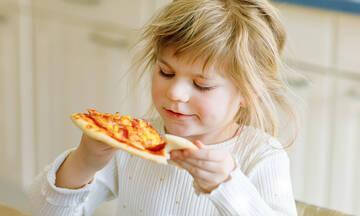 Παχύσαρκο νήπιο: Τι πρέπει να προσέξουν οι γονείς