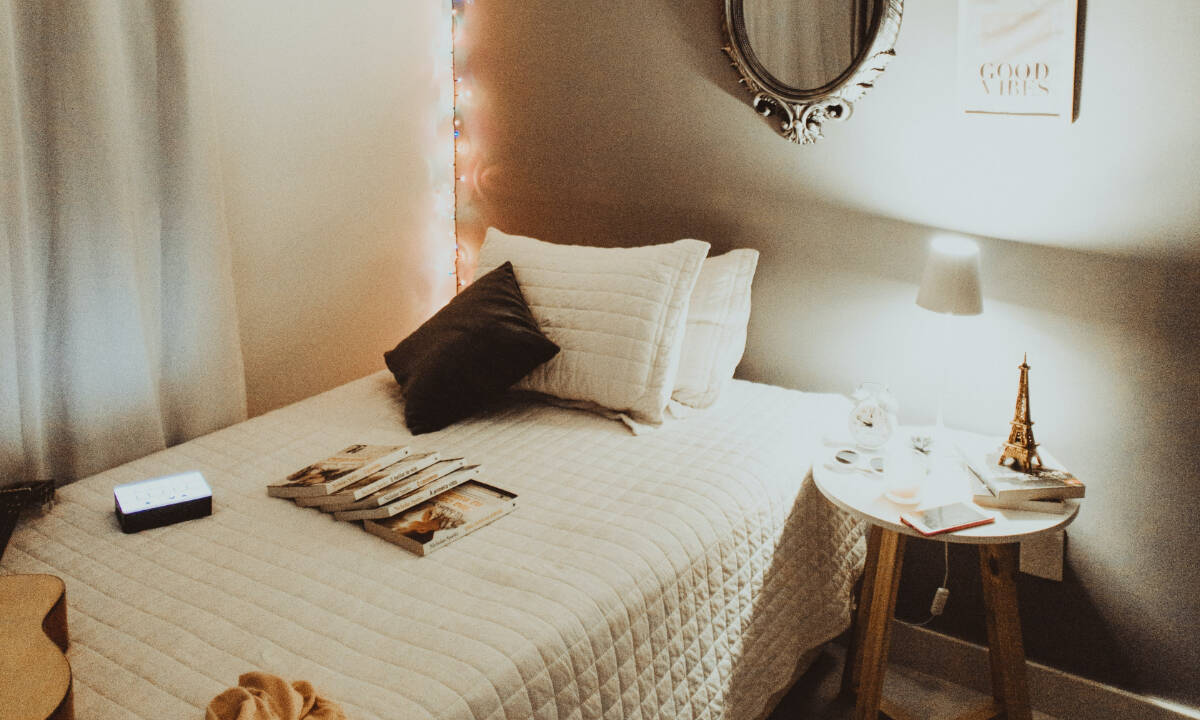 5 tips για να ανανεώσεις το δωμάτιό σου- Θα αλλάξει όλος ο χώρος (vol.2)