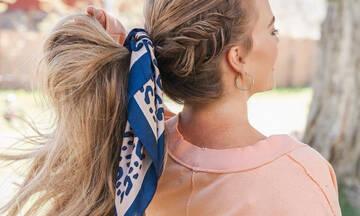9 μάσκες μαλλιών για άμεση ενυδάτωση και λάμψη