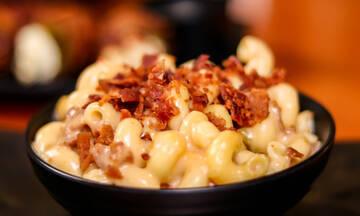 Η πιο εύκολη συνταγή για λαχταριστό mac n' cheese