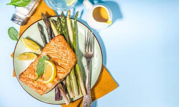 Προσπαθείτε να κάνετε παιδί; Φάτε περισσότερα ψάρια