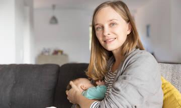 Κορονοϊός – έρευνα: Πώς επηρεάζει ο εμβολιασμός τη σύσταση του μητρικού γάλακτος