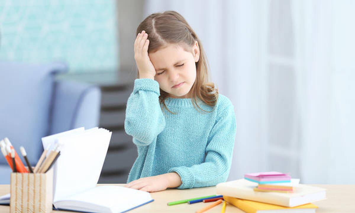 Ημικρανίες σε παιδιά και εφήβους: Πώς αντιμετωπίζονται;
