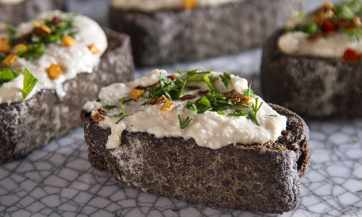Τυρί από κάσιους ιδανικό για όσους αποφεύγουν τη γλουτένη