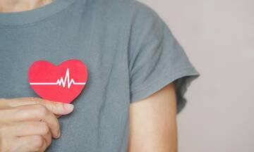 Καρδιά: «7 Απλές συμβουλές Ζωής» από την Αμερικανική Ένωση Καρδιολογίας (εικόνες)