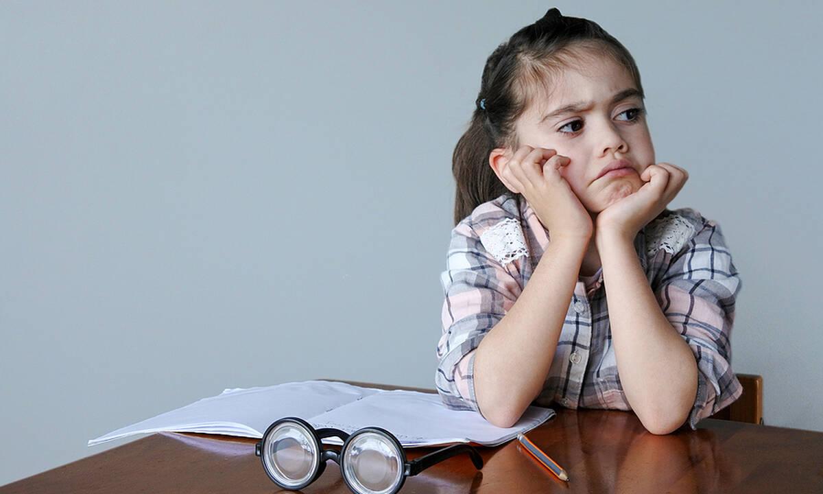 Άρνηση παιδιού να κάνει τα μαθήματα - Πώς πρέπει να αντιδράσουν οι γονείς
