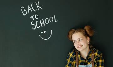 Back to school: DIY μαυροπίνακας για το παιδικό δωμάτιο (βίντεο)