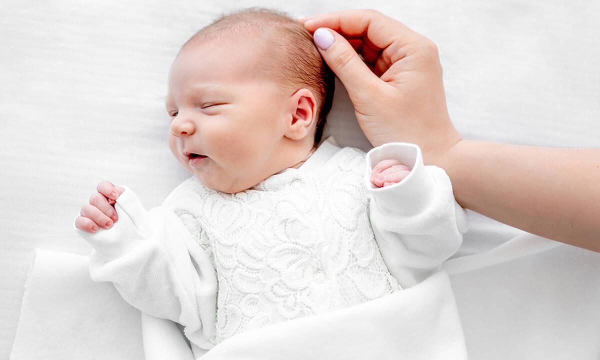 Βρεφική αναιμία: Αίτια, συμπτώματα και αντιμετώπιση