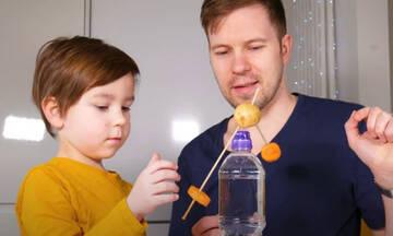 Το πείραμα με την πατάτα και τα ξυλάκια που θα ενθουσιάσει τα παιδιά