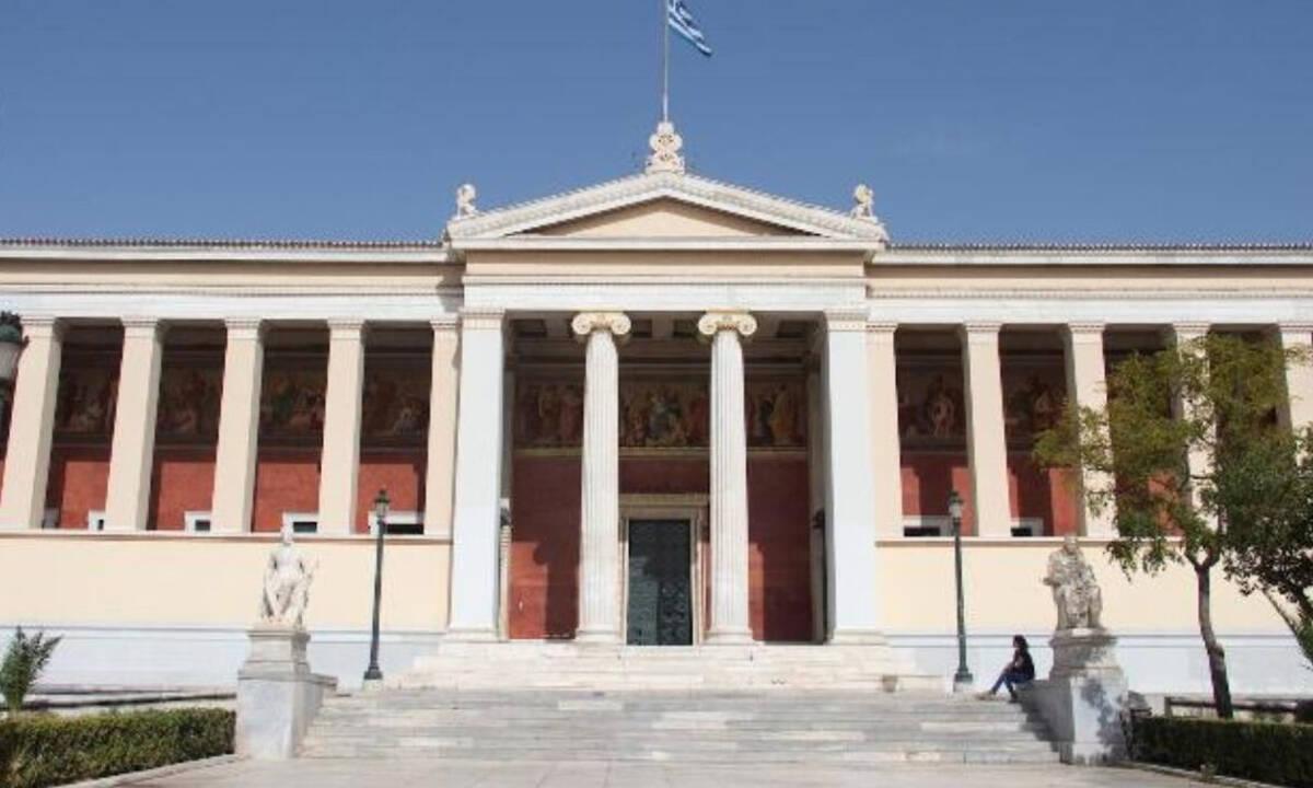 Προβληματισμός για την επαναλειτουργία των πανεπιστημίων: «Καμπανάκι» από τους πρυτάνεις