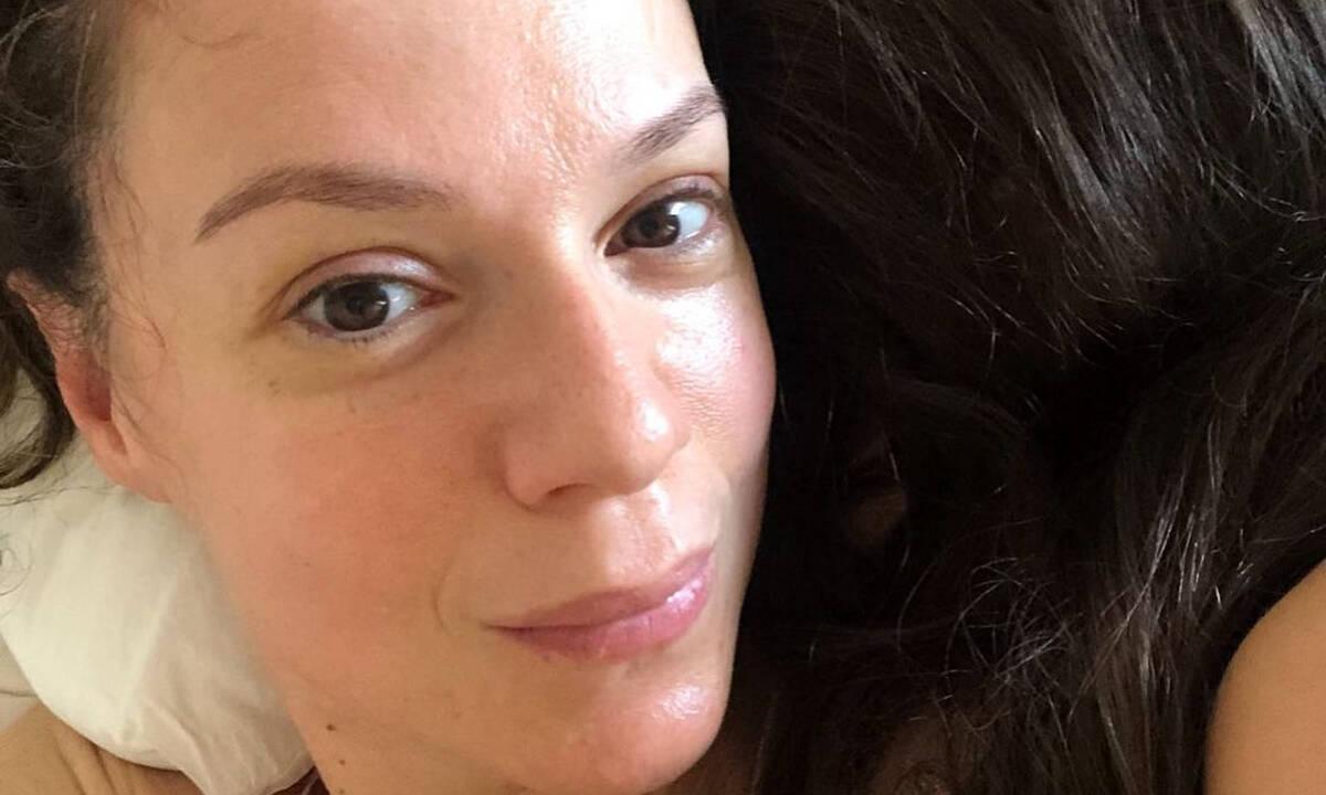 Πέγκυ Τρικαλιώτη: Δείτε ποιο σχολικό βιβλίο διαβάζει και της αρέσει