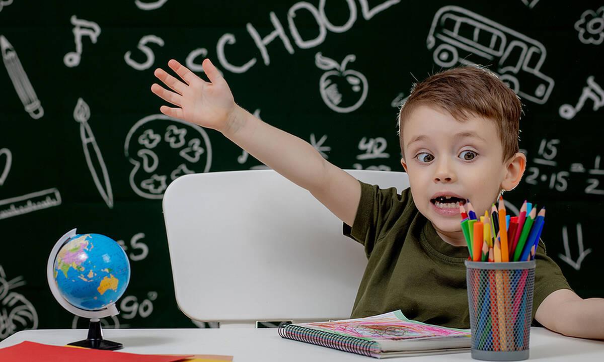 Πώς να βοηθήσετε τα χαρισματικά παιδιά στο σχολείο