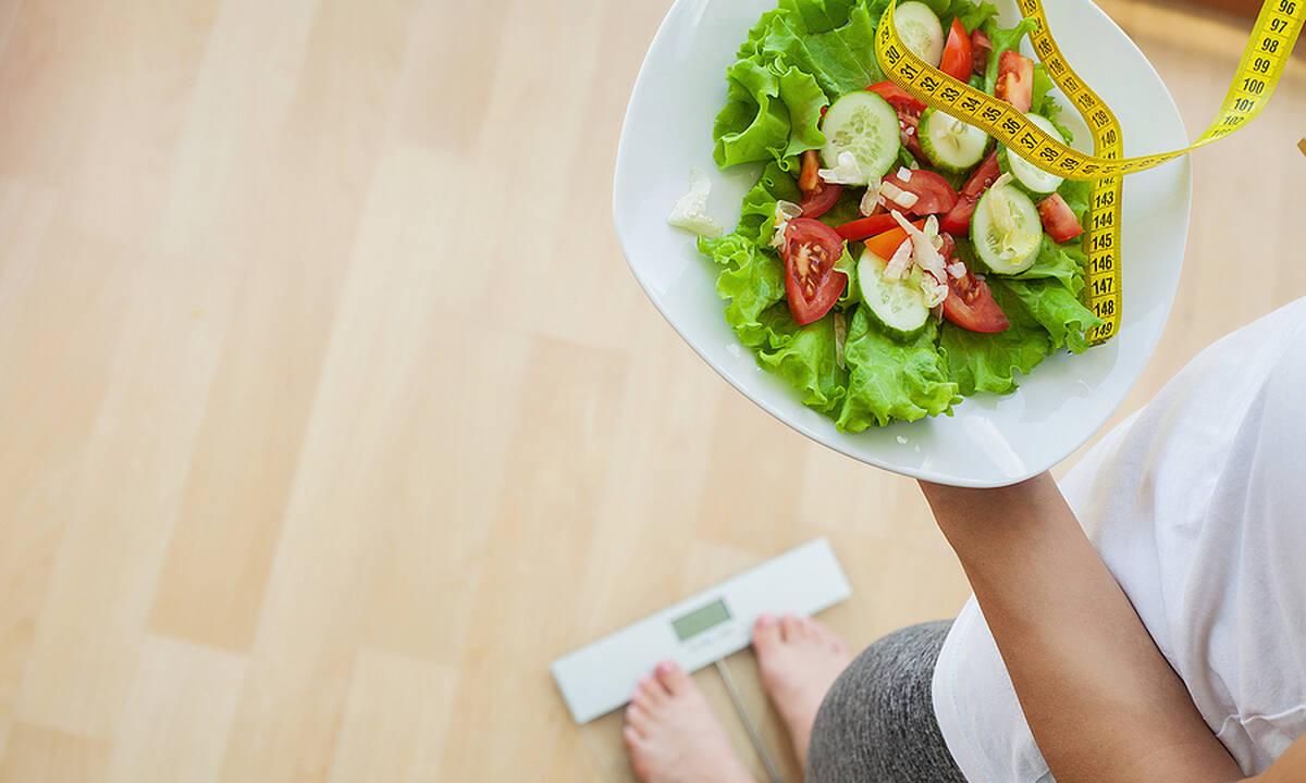 Παίρνετε αντί να χάνετε βάρος; Ποια λάθη κάνετε