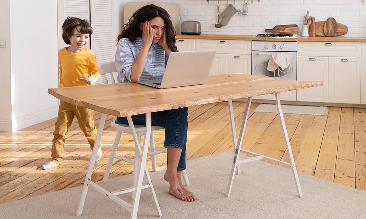Μαμά, κάθε φορά που κυριεύεσαι από άγχος να θυμάσαι αυτές τις συμβουλές