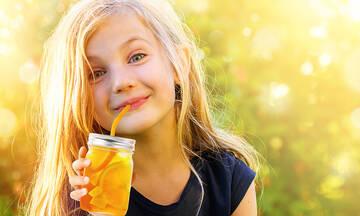 Πώς θα ενισχύσουμε την πρόσληψη σιδήρου στα παιδιά;