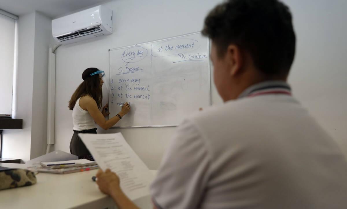Συνεχίζεται για δεύτερη χρονιά το πρόγραμμα εκπαιδευτικής υποστήριξης ασυνόδευτων ανηλίκων