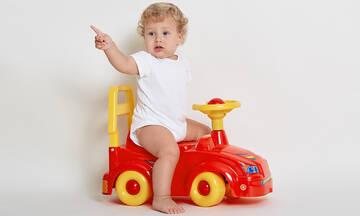 Μνήμη μωρού: Πότε αρχίζουν να θυμούνται τα μωρά;