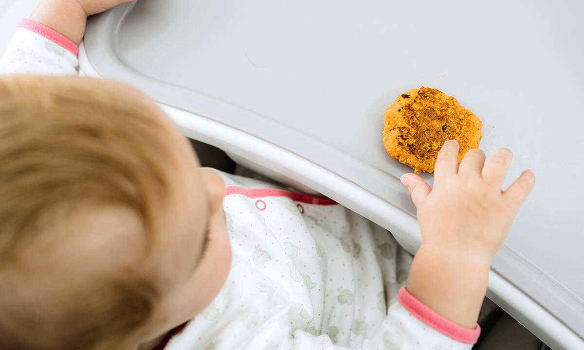 Τυροπιτάκια για μωρά και παιδιά - Εύκολες, γρήγορες και νόστιμες συνταγές