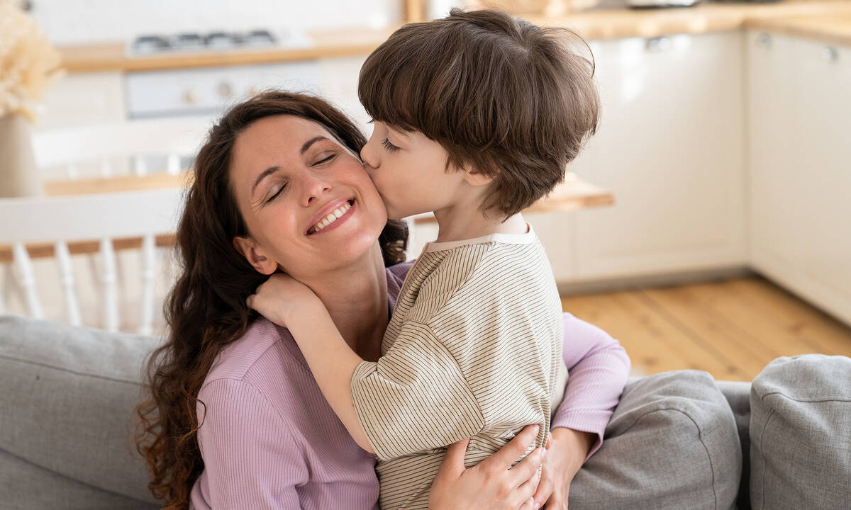 Οιδιπόδειο σύμπλεγμα: Τι πρέπει να γνωρίζουν οι γονείς