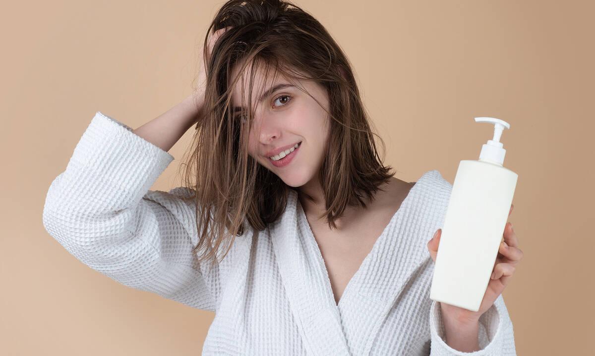 Tips για μαμάδες: Έξι χρήσεις της μαλακτικής μαλλιών που θα σας εκπλήξουν
