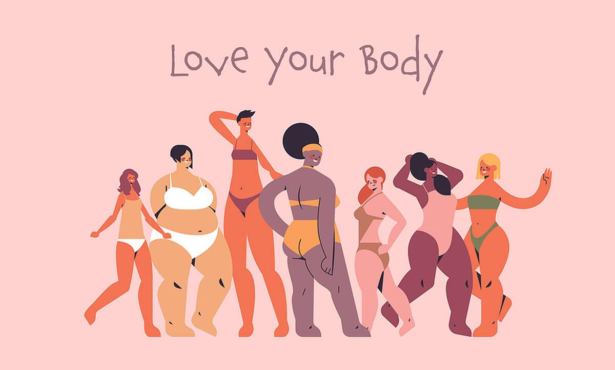 Γιατί πρέπει να σεβόμαστε το σώμα μας