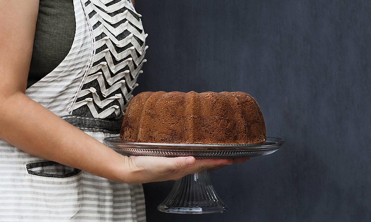 Γιατί το κέικ μου θρυμματίζεται;
