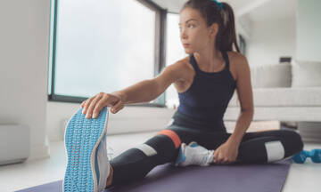 Μπορεί η έντονη γυμναστική να προκαλέσει προβλήματα στη γονιμότητα;