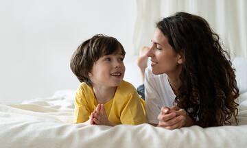 Πέντε πράγματα που τα παιδιά θα ήθελαν να κάνουν οι γονείς τους