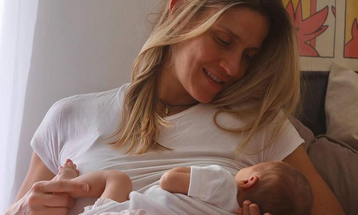 Σοφία Νομικού: Η δραστηριότητα που κάνει με την κόρη της κάθε πρωί