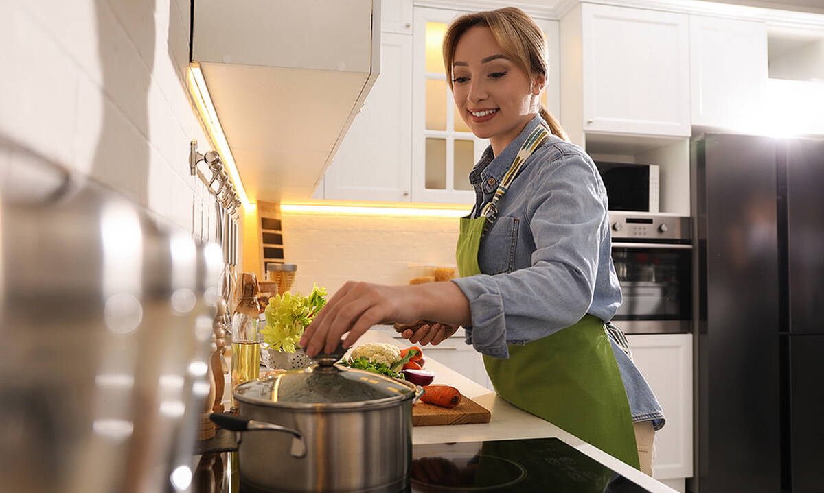 Τι να μαγειρέψω σήμερα; Συνταγές και διατροφικές συμβουλές μαγειρικής