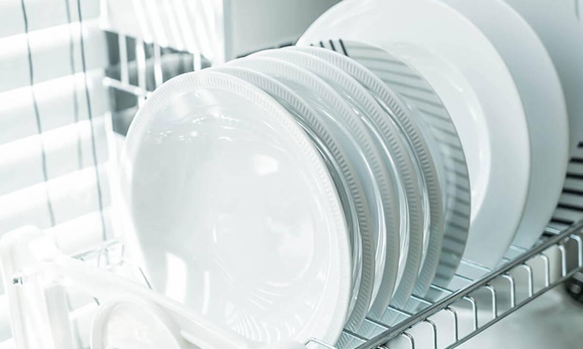 Εξοικονομώ χρόνο και ενέργεια στην καθαριότητα του σπιτιού!