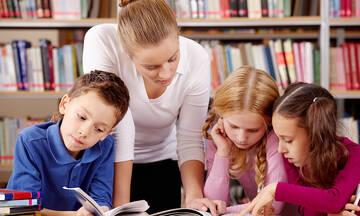 Εννέα χαρακτηριστικά ενός καλού δασκάλου