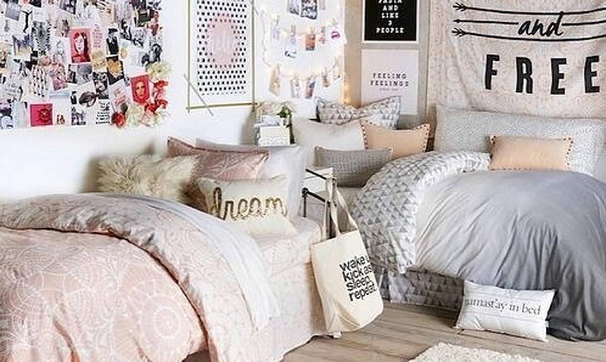 Νεανικά δωμάτια: Μοντέρνες ιδέες για αγόρια και κορίτσια