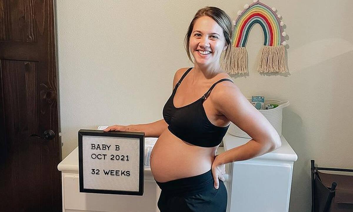 Το ημερολόγιο μίας εγκύου – Οι αναρτήσεις μιας μέλλουσας μαμάς (εικόνες)