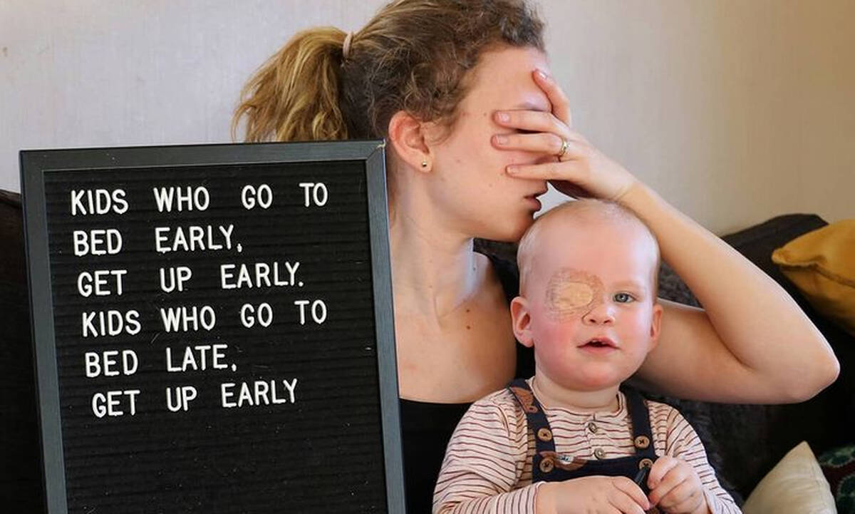 Οι ειλικρινείς αναρτήσεις αυτής της μαμάς κάνουν κάθε μητέρα να ταυτιστεί